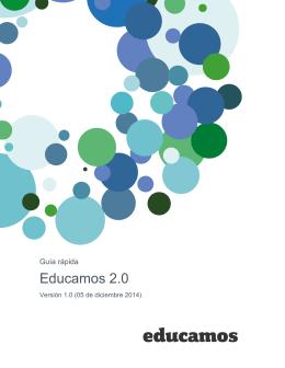 Educamos 2.0 - Escola Pia de Catalunya