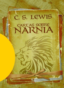 Cartas sobre Narnia (Spanish Edition)