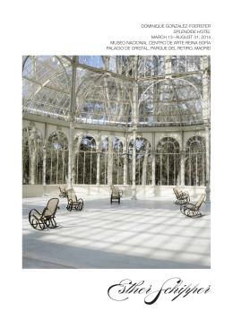 Dominique Gonzalez-Foerster, Splendide Hotel