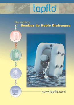 tapflo folder 2002