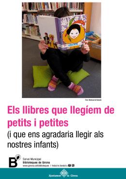 guia - Biblioteques de Girona