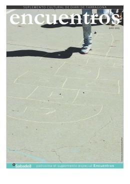 Encuentros 27/06/2015