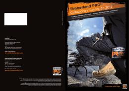 Timberland PRO® - Ferramenta Toscan