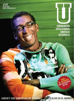 Revista U Julio