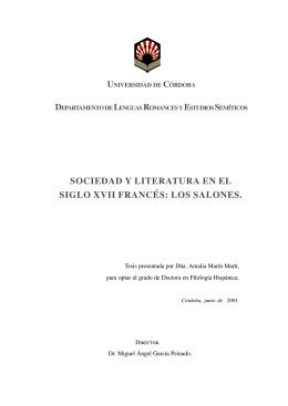 00 Portada.p65 - Helvia :: Repositorio Institucional de la Universidad