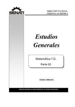Matemática Básica Parte 02