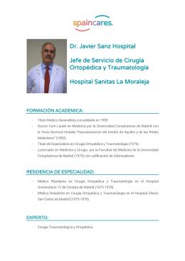 CV_Javier Sanz