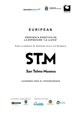 euripean - Museo San Telmo