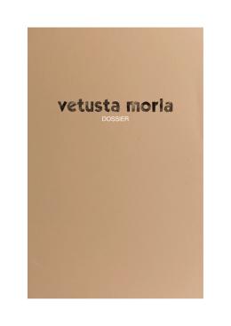 Vetusta Morla [PDF - 4854.05kB]