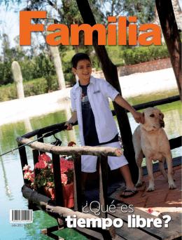 Revista Familia, 70, 33-35