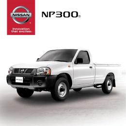 Nissan NP300 - NissanNews.com