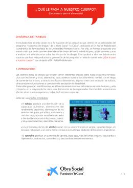 Descargar PDF - Hablemos de drogas