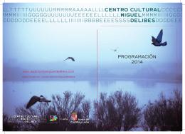 Descargar PDF - Auditorio Miguel Delibes