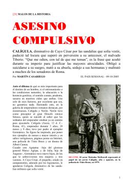 calígula - chironwiki