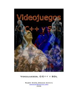 Videojuegos, C/C++ y SDL