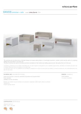 davos armchair_info