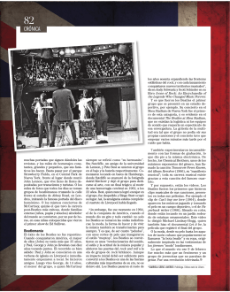 82 BEATLES - Revista Diners