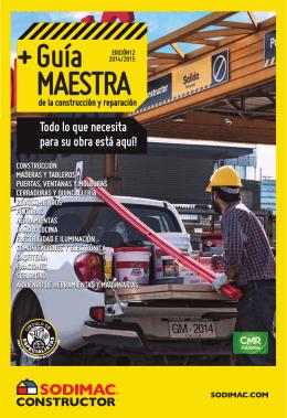 construcción - Círculo de Especialistas