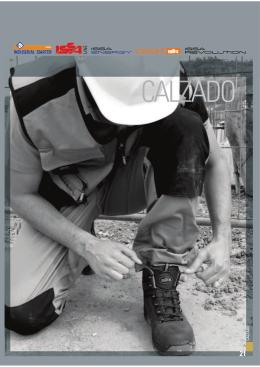 CALZADO - Sapertex