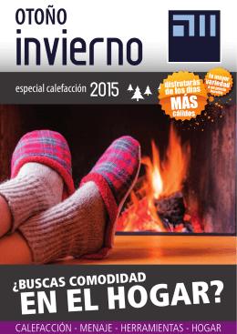 Otoño-Invierno 2015