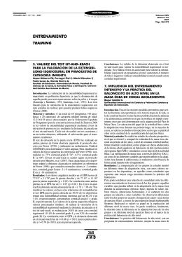 5. Entrenamiento.indd