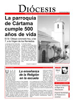 Diócesis Málaga Nº 239