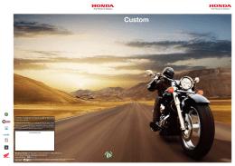 3 - Honda Motos