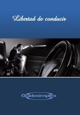 Catálogo Guidosimplex