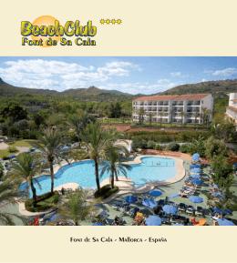 Font de Sa Cala - Mallorca - España