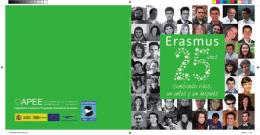 Erasmus 25 años cambiando vidas, un antes y un después