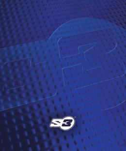 S3 - gas gas motoball