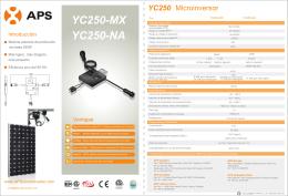 YC250-MX YC250-NA