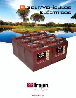 Golf & Vehículos Eléctricos