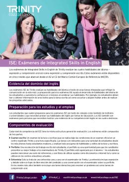 ISE - Web de Federico Viana para la enseñanza del inglés