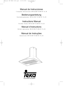 Manual DM TEKA Vr02.qxd