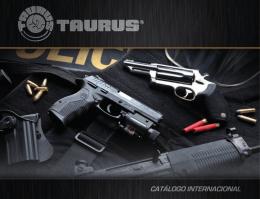 Catalogo TAURUS