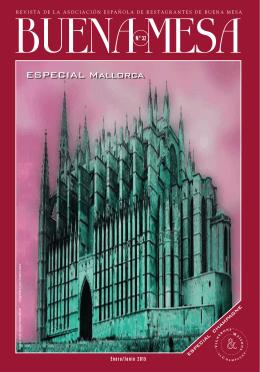Descargar Revista Buena Mesa #32