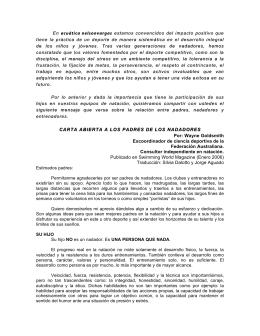 Reglamento Equipos y Preequipos.