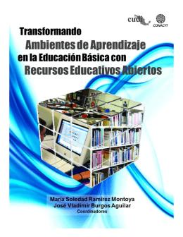 Transformando Ambientes de Aprendizaje en la Educación Básica