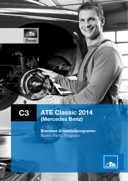ATE Classic 2014