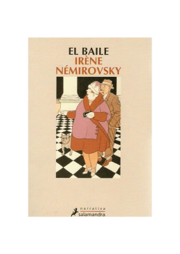 Némirovsky, Irène