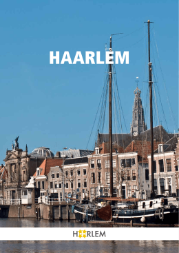 HAARLEM - Studio Naskin
