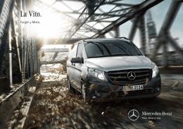 La Vito. - Galería de catálogos Mercedes-Benz