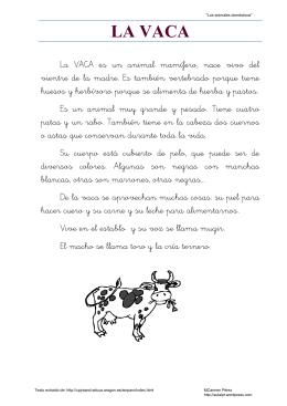 Los animales domésticos - Educastur Hospedaje Web