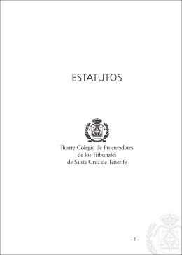 Interior cuerpo 10.pmd - Ilustre Colegio de Procuradores de Santa