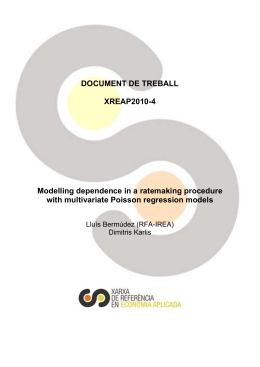 DOCUMENT DE TREBALL XREAP2010