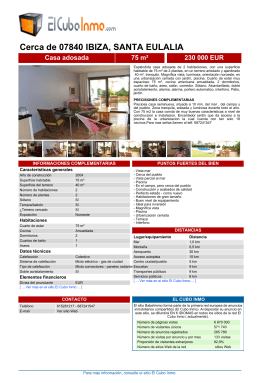 Annonce 126434
