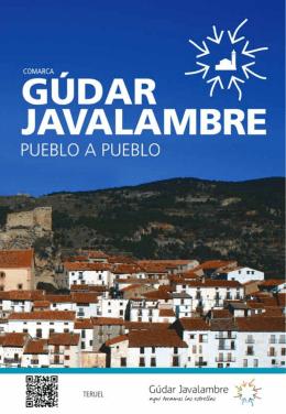 Guía pueblo a pueblo - La casa del arbol azul