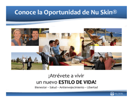 Nu Skin - Team Elite Latino