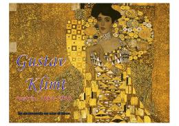 Gustav Klimt, pintor austriaco 1862-1918 (2) (NO